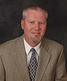 Portrait of Patrick Hilgers