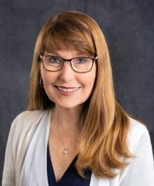 Portrait of Brenda Murphy
