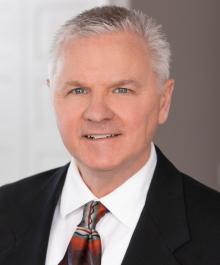 Portrait of Jeff J. Lange