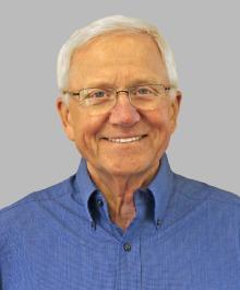Portrait of Ed Busse