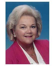 Portrait of Kathy Canary