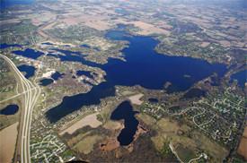 Okauchee Lake