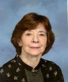 Portrait of Helen Janz