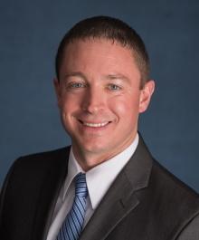 Portrait of Ryan Katzman