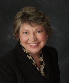 Portrait of Elaine Klimek