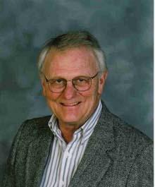 Portrait of Ed Mesheski