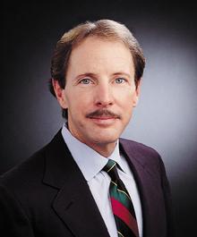 Portrait of Jim Ollrogge