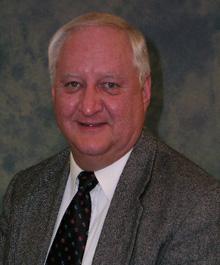 Portrait of Jim Romanowich