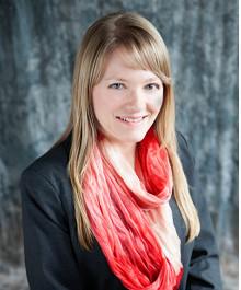 Portrait of Mandy Schulte