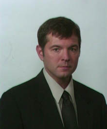 Portrait of David Taghon