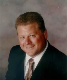 Portrait of Scott McNulty