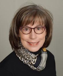 Portrait of Jeri Close