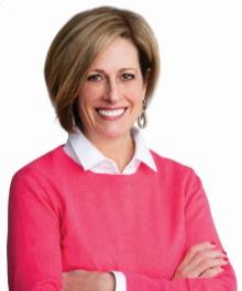 Portrait of Susan Leahy