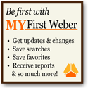 Be First with MyFirstweber