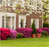 Curb appeal trends for 2017