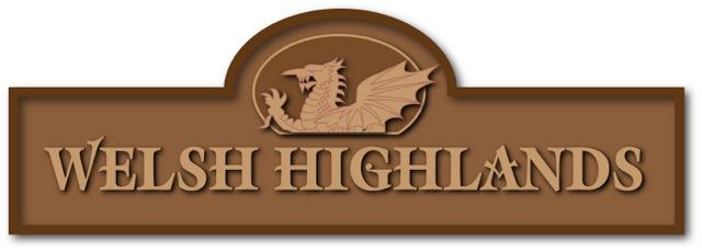 Welsh Highlands Subdivision