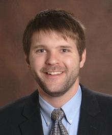 Portrait of Bry Adler