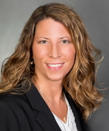 Portrait of Heidi McKenna