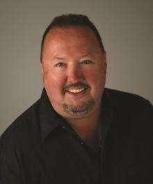 Portrait of Wayne Sadek