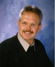 Portrait of Craig Shager