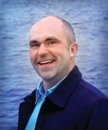 Portrait of Jeremiah Miller