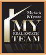 Portrait of Michaela & Yvonne MY Real Estate Team
