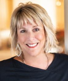 Portrait of Cindy Fleming