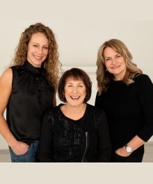 Portrait of Martha Ford