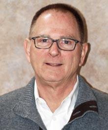 Portrait of Curt Trau