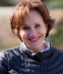 Portrait of Deborah Gollin