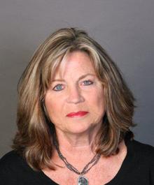 Portrait of Susan Hart