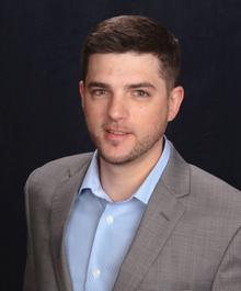 Portrait of Tanner Leister