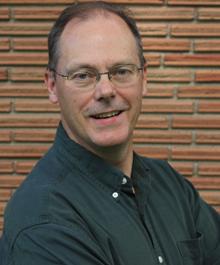 Portrait of R Stephen Plummer