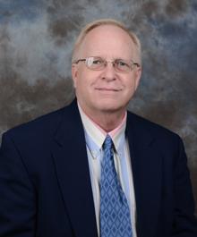Portrait of John Jacobs