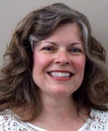 Portrait of Susan Benz