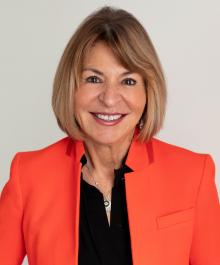 Portrait of Tamara Maddente