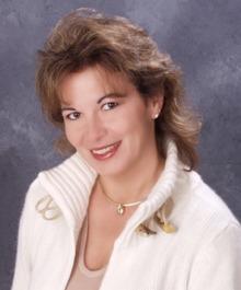 Portrait of Beverly Marek
