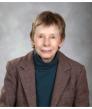 Portrait of Susan McCabe
