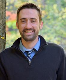 Portrait of Chris Katzban