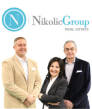 Portrait of The Nikolic Group