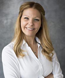 Portrait of Lori Heinrichs