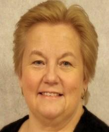 Portrait of Debra Johnson