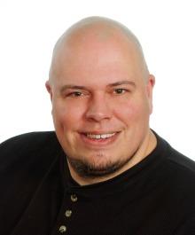 Portrait of Justin Summeril