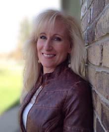 Portrait of Linda Wendelberger