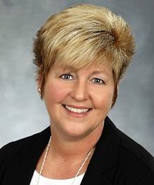Portrait of Debra Balk