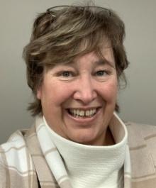 Portrait of Cheryl Spychalla
