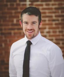 Portrait of Seth Nelson
