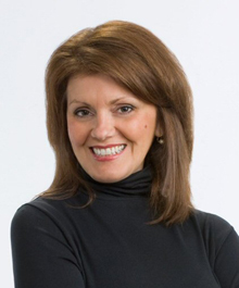 Portrait of Donna Steinhardt