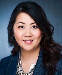 Portrait of Leslie Pham
