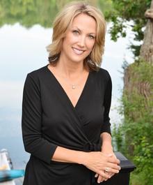 Portrait of Kristin Prange Kessler